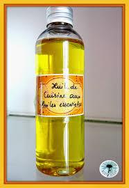 huile cuisine biotytille huile de cuisine aux huiles essentielles