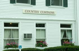 Country Curtains Sturbridge Hours by Country Curtains Retail Shop Stockbridge Chamber Of Commerce