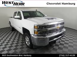 100 West Herr Used Trucks Chevrolet Silverado 2500 For Sale In Hamlin NY 14464