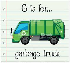 Flashcard Letter G Is For Garbage Truck Stock Vector Art & More ... Garbage Truck Pictures For Kids 48 Learn Shapes Learning Trucks For Go Smart Wheels English Edition Vtech Toysrus Video Articles Info Etc Pinterest Dump Coloring Pages Cartoon Stock Photos Illustration Of A Towing With The Letters Alphabet Fire Brigade Police Car Wash 3d Monster Storytime Katie Tableware