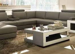 luxus glastisch wohnzimmer beistelltisch designer tischer 58