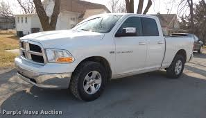 2012 Dodge Ram 1500 SLT Quad Cab Pickup Truck | Item DC0377 ... 2019 Ram 1500 Everything You Need To Know About Rams New Fullsize 2015 Rebel First Look Motor Trend 2010 Used Dodge Ram 2wd Crew Cab 1405 Slt At Sullivan The Dodge Over The Years Four Generations Of Success 2014 2008 With Only 80k Truck Review Bigger 57 Bed Without Rambox 092018 Truxedo Pro X15 Ecodiesel Is Garnering Some High Praise Best Mileage 2017 Overview Cargurus