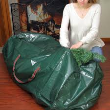 Vickerman Christmas Tree Instructions by Amazon Com Vickerman Artificial Christmas Tree Storage Bag Fits