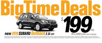 100 Outback Truck Parts Baierl Subaru New Used Subaru Dealership Pittsburgh