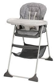 Graco Harmony High Chair Recall by Amazon Com Graco Slim Snacker High Chair Whisk Baby