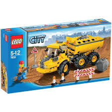 100 Lego City Dump Truck Amazoncom LEGO Toys Games