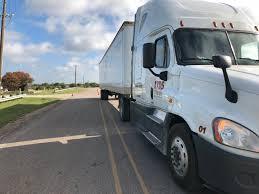100 Arbuckle Truck Driving School