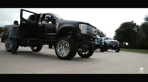 100 Tires For Lifted Trucks Fury Offroad Open House Sick Dually With Gold Plating Sick