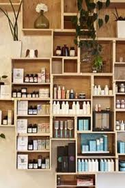 Salon Tips Get Creative With Your Product Wall