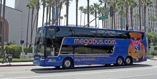Megabus Bathroom Double Decker by 5 Stops You Don U0027t Want To Miss On A Bus Trip From La To Las Vegas