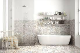 zementfliesen fürs badezimmer das sollten sie beachten