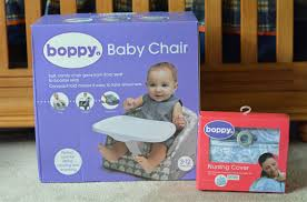 summer travel essentials for baby from boppy