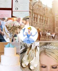 Cinderella What Your Favorite Disney Princess Says About Wedding Style TheKnot