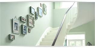 decorating your stairs and landing juniper ash decorating