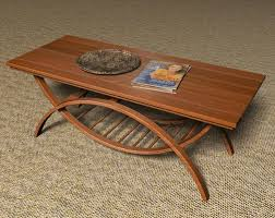 Furniture Plans Blog Archive Bent Wood Coffee Table