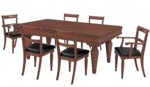 estate dining billiard table thomas aaron billiard tables