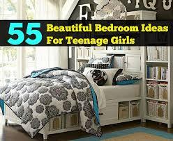 Homedit 55 Room Design Ideas For Teenage Girls
