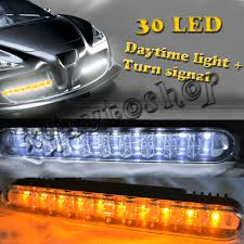 2pcs DRL Daytime Running Lights 30 LED Daylight Kit For Car Truck ... Led Drl Daytime Running Light Fog Lamp Fits Ford Ranger T6 Px2 Mk2 Unique Bargains Truck Car White 6 Smd Driving 2009 2014 Board Lights F150ledscom Freeeasy Canyon Marker Mod Leds Chevy Colorado Gmc 7 Round 50w 30w H4 High Low Beam Led 10watt Xkglow 3 Mode Ultra Bright 14pcs Led Universal 2x45cm Auto Fxible Drl With Step Bar 1pcs Styling 12w Lights Dc 12v Archives Mr Kustom Accsories