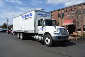 Lease & Rental Vehicles - Minuteman Trucks, Inc.
