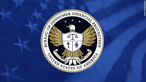 consumer bureau protection agency cfpb chief mick mulvaney consumer financial protection bureau does