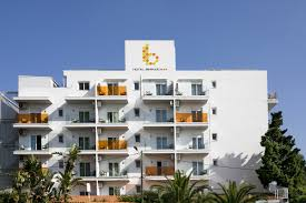 100 Benicassim Apartments Photos Hotel Bersoca Castellon