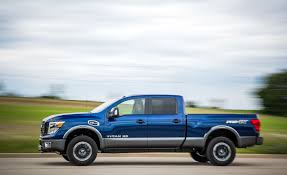 100 Wood Powered Truck 2019 Nissan Titan XD Reviews Nissan Titan XD Price Photos And