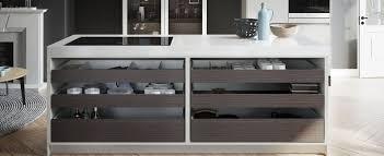 offene küchen mehr raum für ihre küchenträume siematic