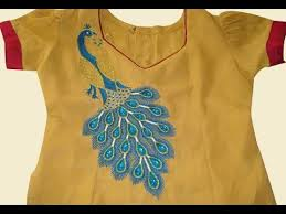 Hand Embroidery Designs