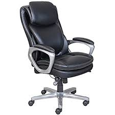 Workpro Commercial Mesh Back Executive Chair Instructions by Amazon Com Officemax Breckland High Back Executive Chair Kitchen