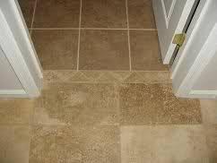 ceramictec tile to tile transition for florida tile floors