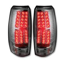 Clear Lens   Truck LED Tail Lights   Chevy Avalanche 07-13   RECON ... 0206 Avalanche Truck Chrome Fender Flare Wheel Well Molding Trim Chevrolet Avalanche 2002 Picture 47 Of 74 Red Smoked Lens Led Tail Lights Chevy 0713 Recon Mrredd 2005 Specs Photos Modification Info At Gmc Truck Caps And Tonneau Covers Snugtop This Concept Has Some Simple Accsories Youll Actually Tuff Country Leveling Kits For Trucks Suvs Best Quality Made In Usa Status Grill Custom 2013 Price Reviews Features Cargoglide 1000 Lb Capacity Slide Out Bed Tray 4