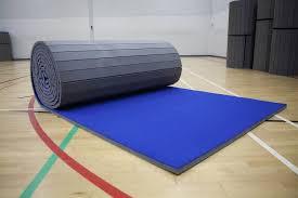 gymnastics floor mats uk carpet roll out mats gymnastics mats mma matting