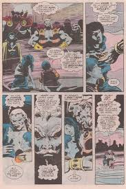 Plus A Sample From Doll Mans 1939 Debut In Feature Comics 27 Art By Will Eisner