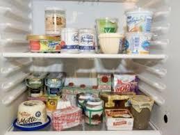 gaspillage alimentaire bien ranger frigo par fauchsylvie