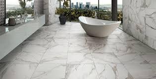 white marmi porcelain tile