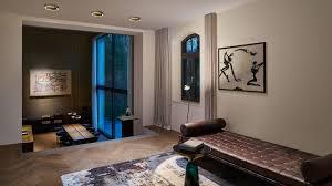 occhio design beleuchtung im wohnzimmer ideen
