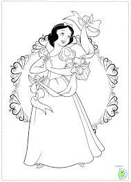 Princess Rapunzel Colouring Pages Coloring For Sheets Online Princesses Page