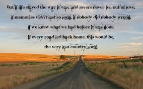 Quotes About Country Singers 46