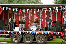 100 Truck Band A Jubilee Celebration Lose Weight And Gain Health