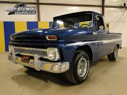 100 Chevy Pickup Trucks For Sale 1965 Truck 1965 Chevrolet C10 C10 Project