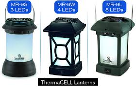 Thermacell Mosquito Repellent Patio Lantern Amazon by Best Mosquito Repellent For Your Yard Chainsaw Journal