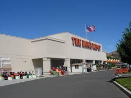 Home Depot Store Building, Closest Truck Stop | Trucks Accessories ...
