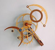 woodworking plans wooden clock plans for cnc pdf plans