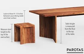 How To Calculate The Best Dining Table Size For Your Room Amazoncom Cypressshop Ding Set Kitchen Table Chairs Metal Jr Edge Super Extending Console Expand Studio Room Fniture Coricraft Choose A Folding For Small Space Adorable Home Stunning Round Sets For Modern Top Amish Tables Etc Funny Eat In And Executive Room Wikipedia The Nook Casual Kitchen Ding Solution From Kincaid 10 Best Ikea 35 Pictures Ideas Designs