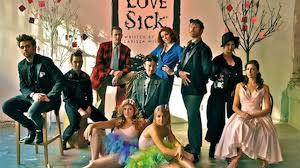 100 Loft Ensemble Send LoveSick To FringeNYC By Kevin Meoak Kickstarter