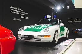 "Massive Photo Gallery Of The Porsche Museum's ""70 Years Of Sports ..."