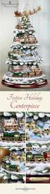 Grandin Road Christmas Tree Skirt by Best 25 Tabletop Christmas Tree Ideas On Pinterest Peppermint