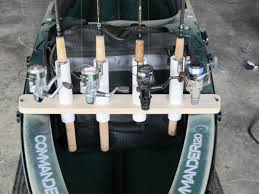 Commander Rod Holders | Confessions Of A Fisherman, Hunter And ... In Vehicle Fishing Pole Holder Youtube Best 25 Fishing Ideas On Pinterest Pvc Rod Spider Rigging Diy Vehicle Fly Rod Mount Surftalk Jeep Holder The Rivers Course Double Duty Pickup Rack Reel For Inside Truck Topper Walleye Message Titan Nissan Forum Homemade Holders For Trucks And Pole 5foot Bed New Product Design Need Input Truck Bed Rack Storage