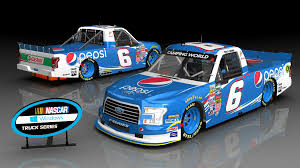 NASCAR Windows Truck Series (Presented By Camping World) | Sim ...
