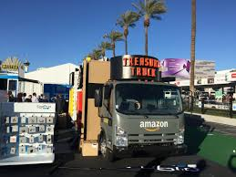 Spotted At CES: Amazon's Funky Treasure Truck Makes Trek From ... First Gear 134 City Of Chicago Mack R Model Tow Truck 192786 Get 7102 Best 1960 1969 Cars Trucks Images On Pinterest Vintage New 2018 Chevrolet Silverado 1500 Ltz 4wd In Nampa D181087 24 Hour Towing Car Boise Meridian Idaho Nesmith Auto Repair Mechanic Engine Id Rods Adventure Hobbies Toys Home Page Hobby And Toy Store Certified Used Ford Dealership Kendall Tasure Valley Food Trucks Start Rolling Out As The Weather Warms Windshield Replacement Summit Glass 8 Facts That Nobody Told You About And Disney 3 Cstruction For Kids Luigi Guido Preowned 2012 Toyota Tacoma Prerunner D181094a